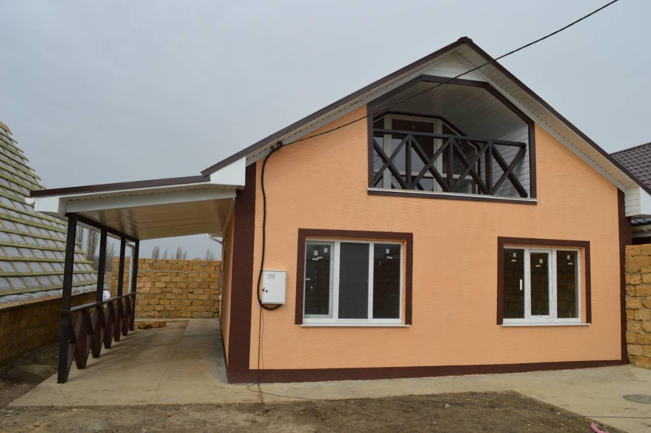 Дом в Заречном ул. Речная, 9-а